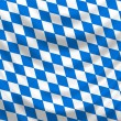 Bavariflag — Stockfoto #5200997