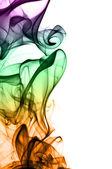 Abstract Smoke — Stockfoto