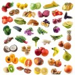 Various Food — Stockfoto