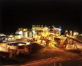 Gold Mining — Stock Photo