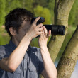 Photographer — Stock Photo #4601335