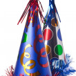 Foto de Stock  : Party hats