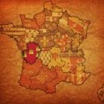 Poitou-Charentes — Stock Photo #5043872
