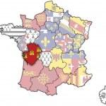 Poitou-Charentes — Stock Photo #5166220