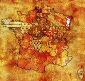 Alsace — Stock Photo