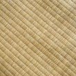 Tatami texture. Traditional Japanese culture. — Stock Photo #4005513