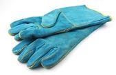 Zware handschoenen — Stockfoto