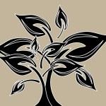 Abstract tree — Stock Vector #5175138