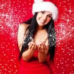 Santa — Stock Photo #4220583