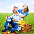 Young couple — Stock Photo #4794535