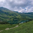 Pond in the Western Tatras — Stock Photo #4262593