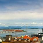 Stavanger — Stock Photo