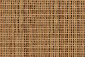 Estera tejida de textura — Foto de Stock