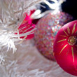 Christmas background — Stock Photo #4413015