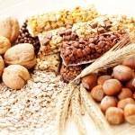 barres granola — Photo #5350847