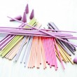 Incense sticks - Foto Stock
