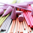 Incense sticks — Stock Photo #5361170