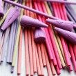 Incense sticks - Stock Photo