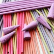 Incense sticks — Stock Photo #5361179