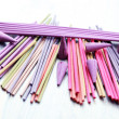 Incense sticks — Stock Photo #5361205