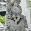 Angel statue - Stockfoto