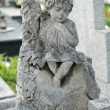 Angel statue - Photo