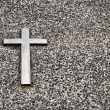 Old cross — Stock Photo #4049450