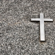 Old cross — Stock Photo #4049467