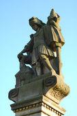 Monument de saint — Photo