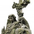 Angel statue — Stock Photo #4667780