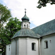 Foto de Stock  : Church dedicated to Saint Adalbert