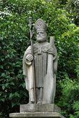 Monument historique à saint-adalbert — Photo