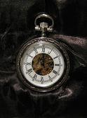Orologio. — Foto Stock