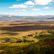 Valley landscape — Stock Photo #4042421