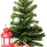 Christmas tree — Stock Photo #4220584