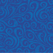 Seamless swirls pattern — Stock vektor