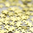 Stock Photo: Decoration Stars