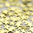 Decoration Stars — Stock Photo