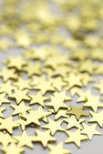 Decoration Stars — Foto Stock