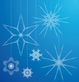 Christmas Designs I — Vector de stock