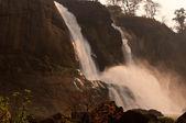 Athirampalli vodopády — Stock fotografie