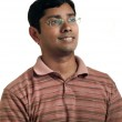 East Indian Man — Stock Photo