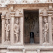 Stock Photo: MAHABALIPURAM