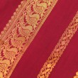Foto Stock: Silk Saree