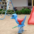 Play Area - Stock Photo