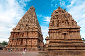 Bragadeeswara Temple — Stock Photo
