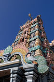 Temple — Stockfoto