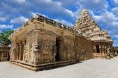 Templo kailasanathar — Foto de Stock