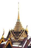 Grande palácio — Fotografia Stock
