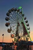 Grande roue — Photo